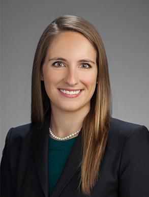 Jennifer Klein Strauss