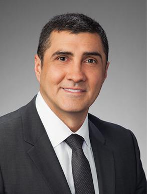 Luis Saldivar